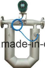 Viscosity Density Meter-Gas Air Liquid Coriolis Mass Flow Meter