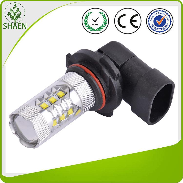 LED Car Light Fog Light 80W CREE 9005