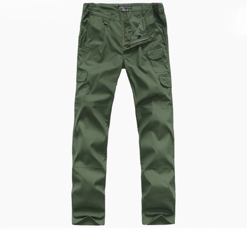 Summer Thin Tactical Hiking Outdoor Overalls Pants for 511