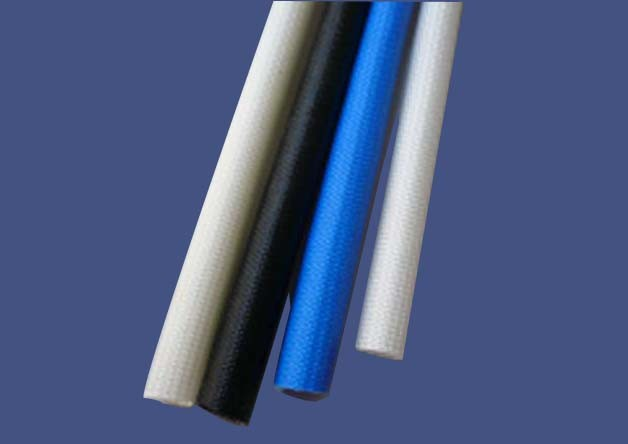 Silicone Rubber Sleeve, Tube