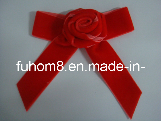 2012 Ribbon Bow