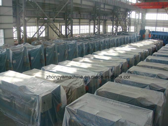 Good Price Hydraulic Shearing Machine QC11y-6mm/2500mm
