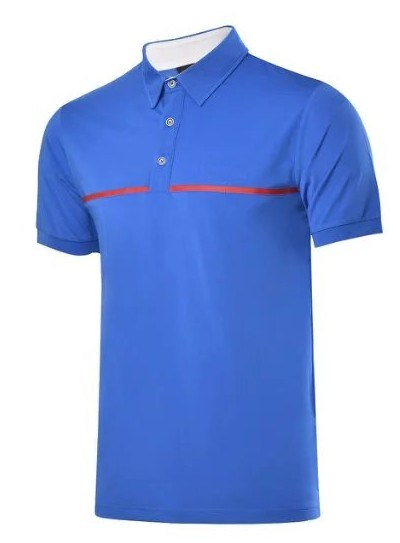 Golf T-Shirt Dry Fast Short Sleeve Anti UVA Summer Sports apparel