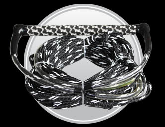 Ropers Customized Water Ski Rope