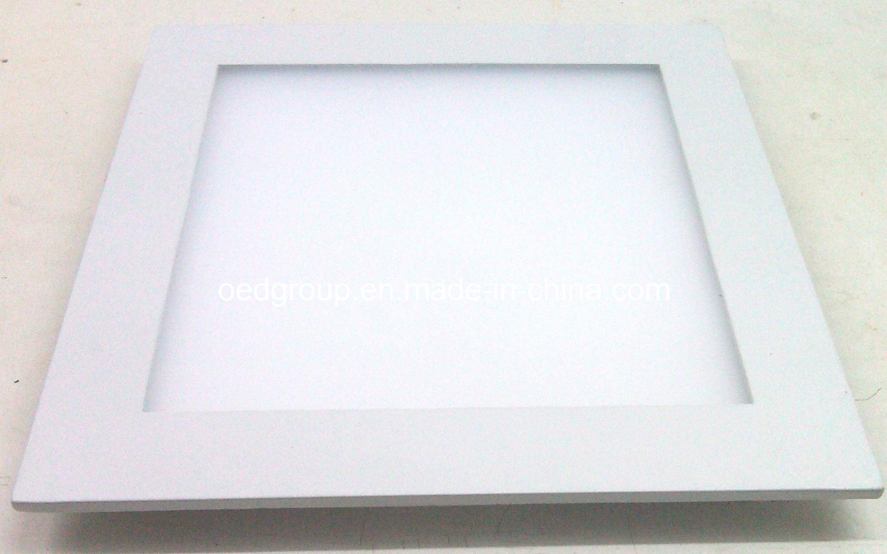 Untra Thin 300*300mm 24W LED Panel Lamp