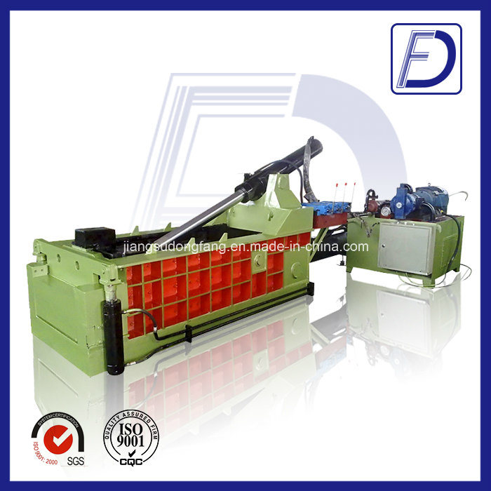 Factory Y81t-160 Hydraulic Metal Scrap Baling Machine
