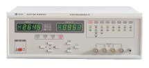 Zc2775b Inductance Precision Lcr Testing Meter