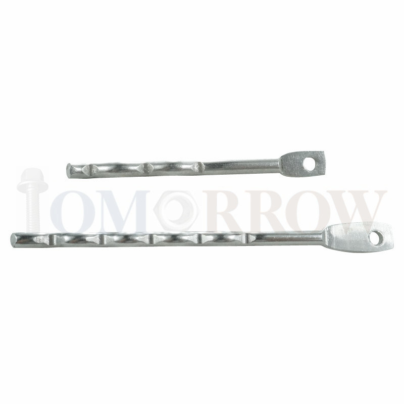 Hot Selling High Quality Stainless Steel 304/316 Corruagated Anchor for Stone Cladding System