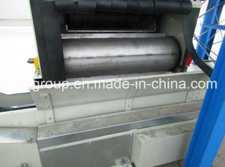 High-Intensity Magnetic Drum Separator/Permanent Magnetic Pulley/Magenetic/Iron Separator