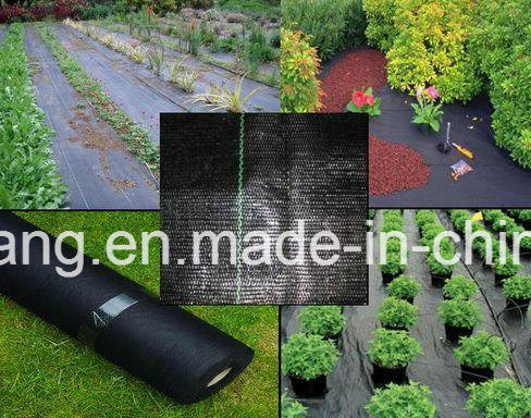 Heavy Duty Polypropylene Woven Landscape Fabric Ground Cover