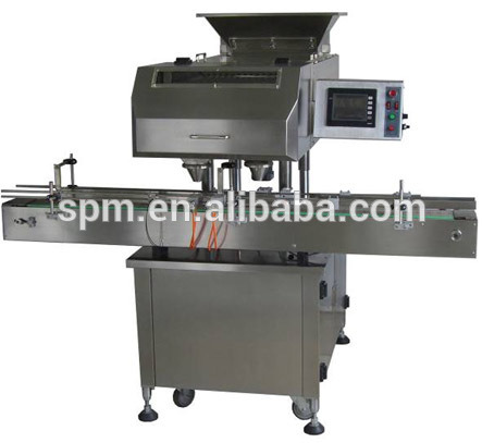 Electronic Tablet/Capsule Counting Machine