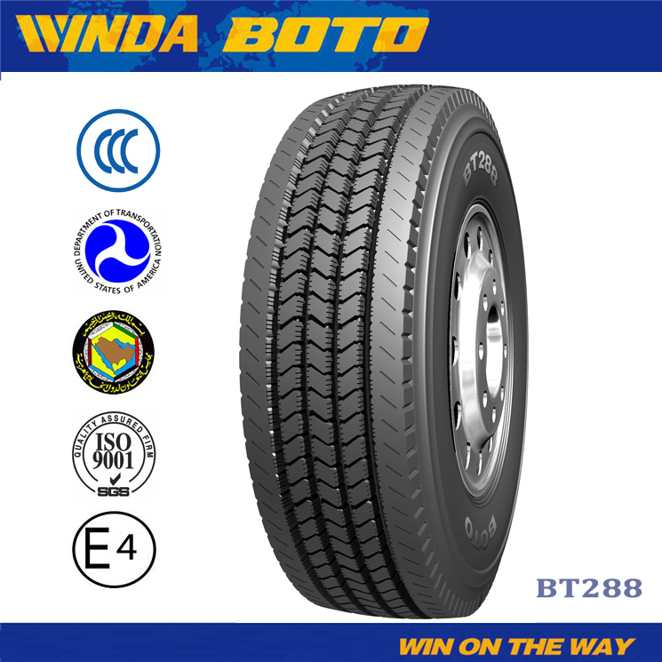 Good Quality Light Truck Tyres 750r16 700r16 825r16