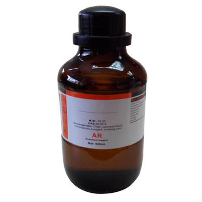 Ethanol 95% / CAS 64-15-7