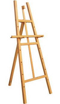Table Easel (E2001)