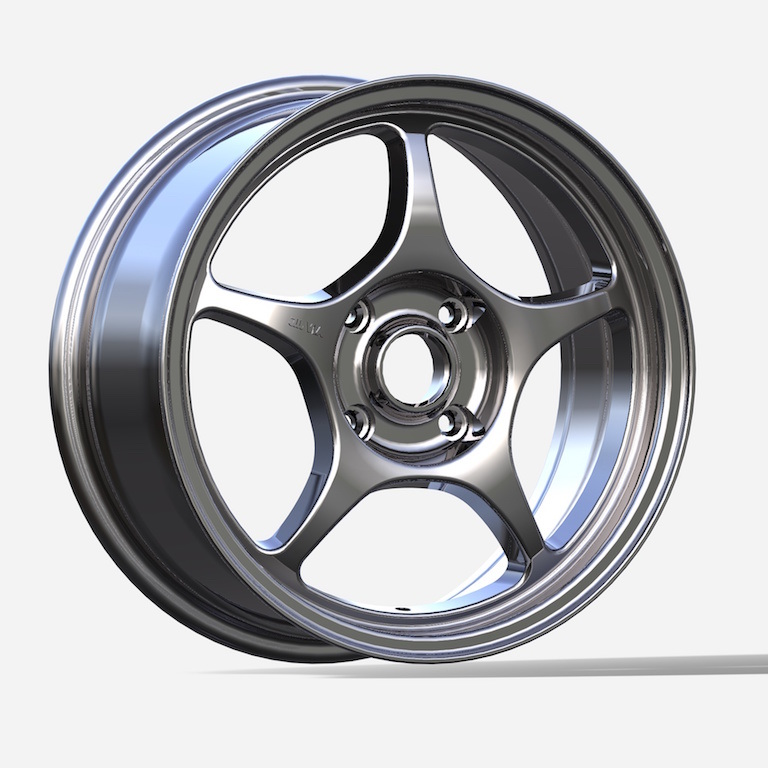 Fully Size of Alloy Wheels