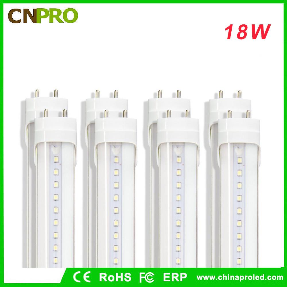 Hot Sale SMD2835 1200mm 18W T8 LED Tube Light