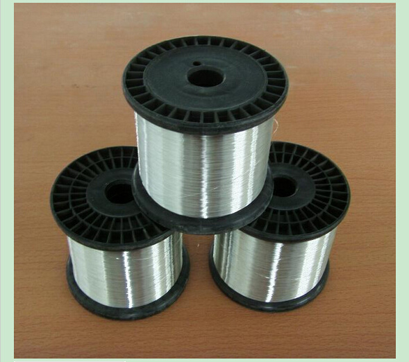 Tinned CCAM Wire