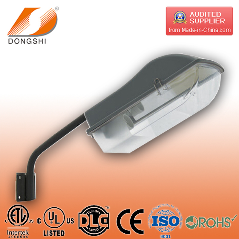 36W LED Bulb Plastic Street Light with Photocontrols