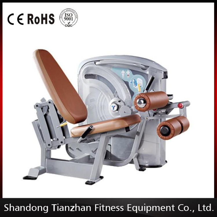 Tz-5010 Leg Extension Gym Use Fitness Machine / Muscle Exercise Commercial Gym Machine