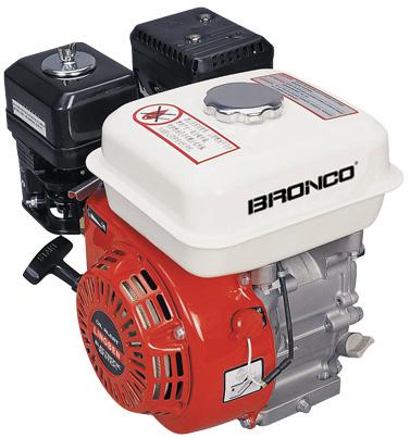 Gx200 Gasoline Engine (168F-1)