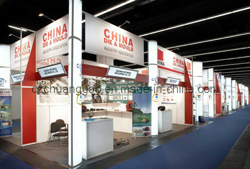 Exhibition Shell Scheme Suppliers : Shell scheme trade show display photos pictures