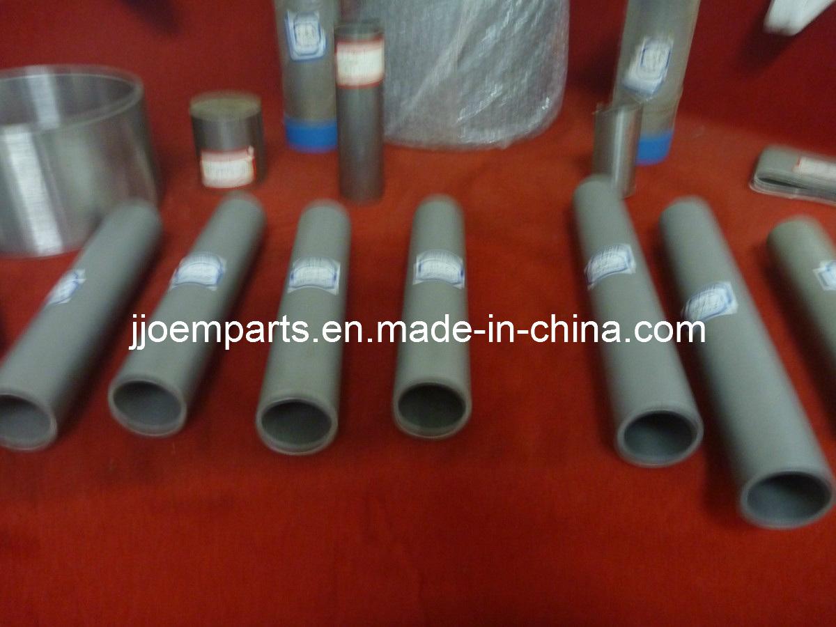 Haynes 230 Tubes/Tubings (UNS N06230, 2.4733, Alloy 230)