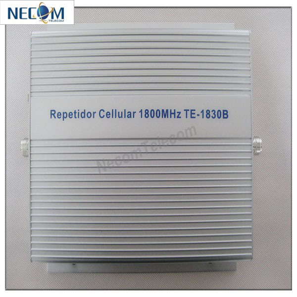 GSM Signal Booster 1800MHz Signal Repeater, Mobile 1800MHz Signal Booster GSM Signal