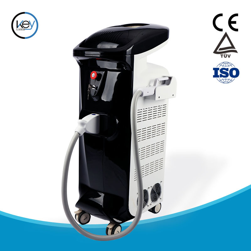 Skin Rejuvenation Equipment IPL Shr IPL RF Machine