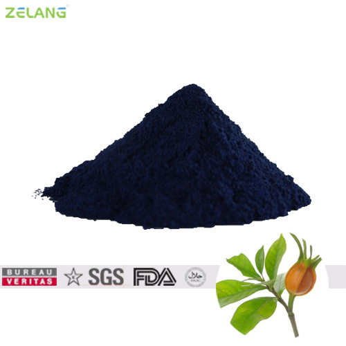 Food Colorant Water Soluble E2000 Gardenia Blue