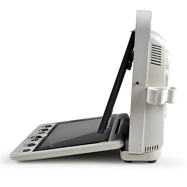 Excellent Superb Color Doppler 4D Portable Ultrasound Machine (MC-DU-S9)