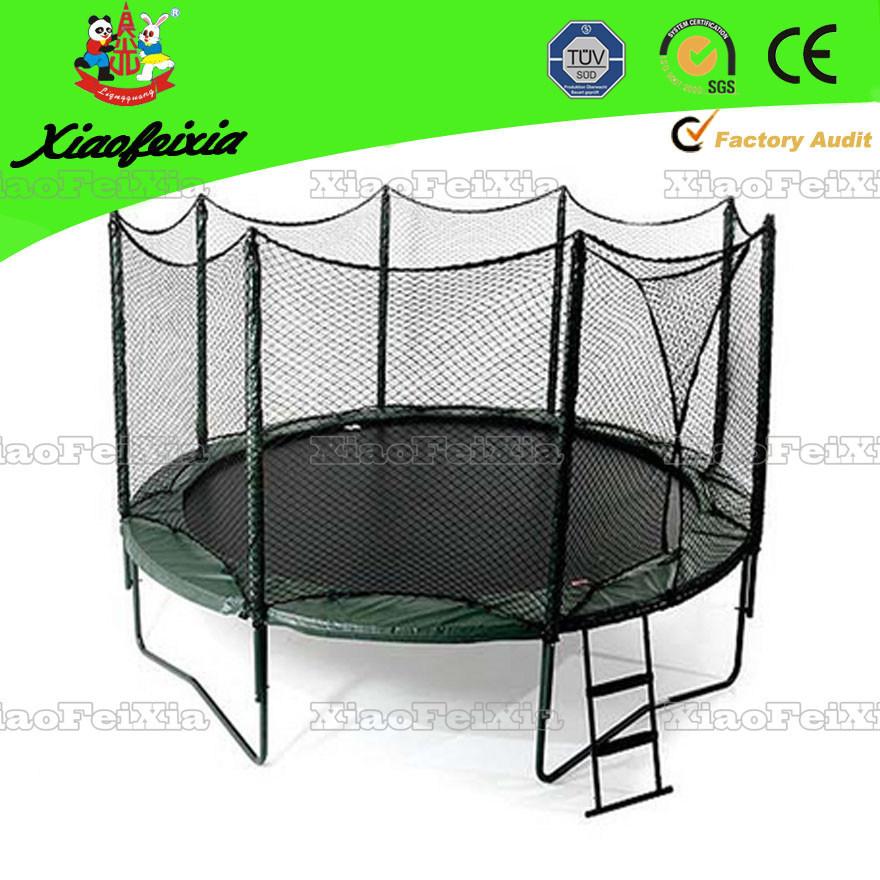 Children Trampoline with Safety Net (LG043)