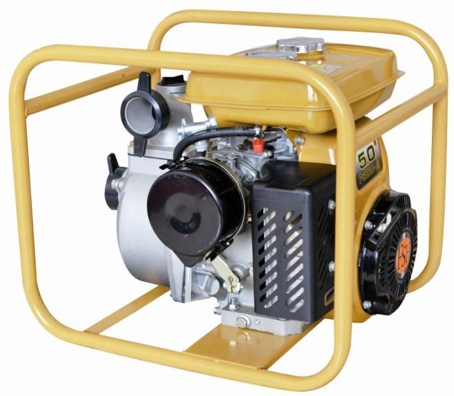 """2"""" Inch Robin Type Gasoline Water Pump Ptg 207"""