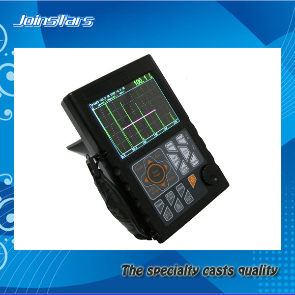 Flaw Detector (NDT-Non Destructive Testing-NDT Equipment-X Ray for Flaw Test-Ultrasonic Flaw Detector)