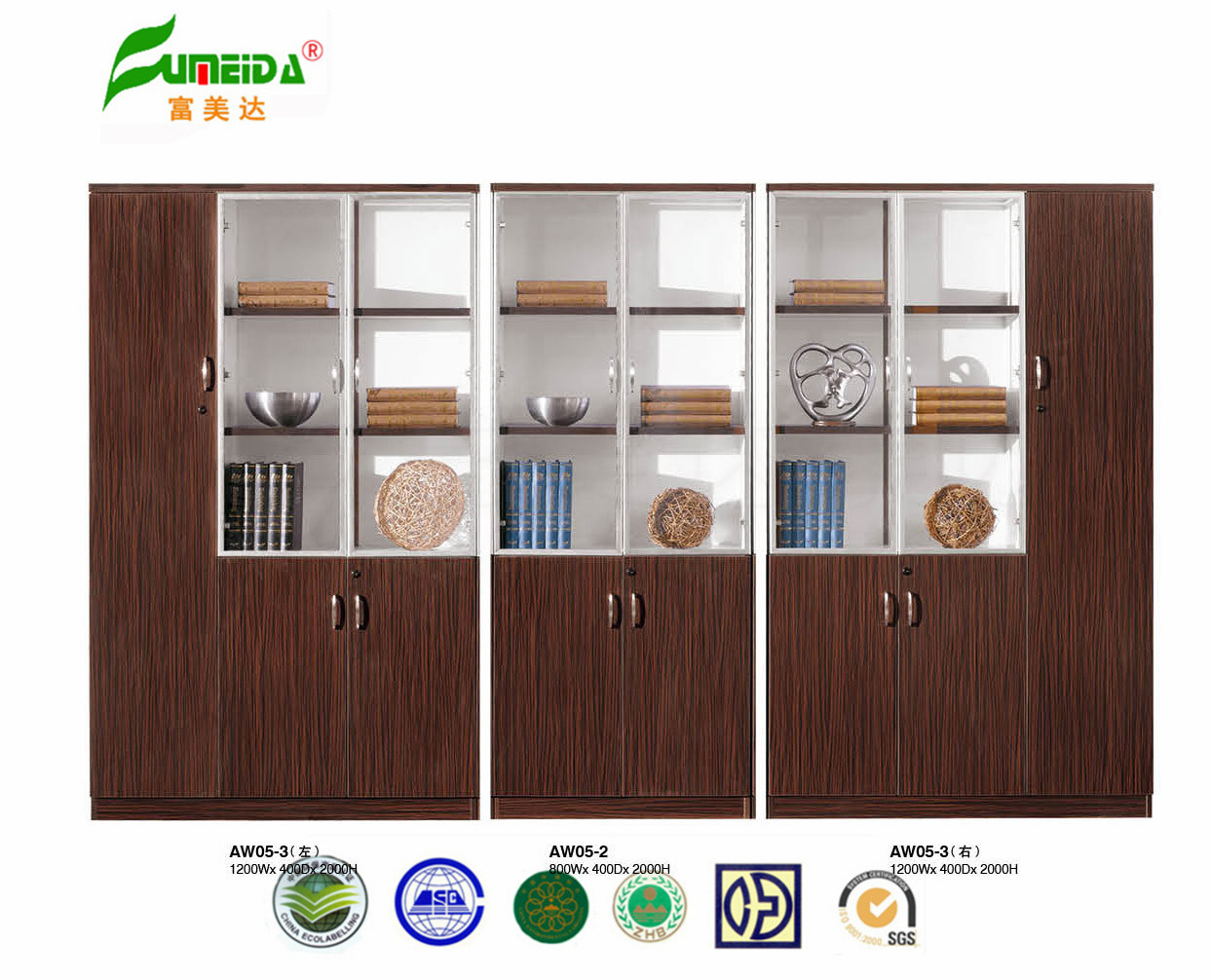 China MFC Luxury High End File Cabinet   China File Cabinet, Office Cabinet
