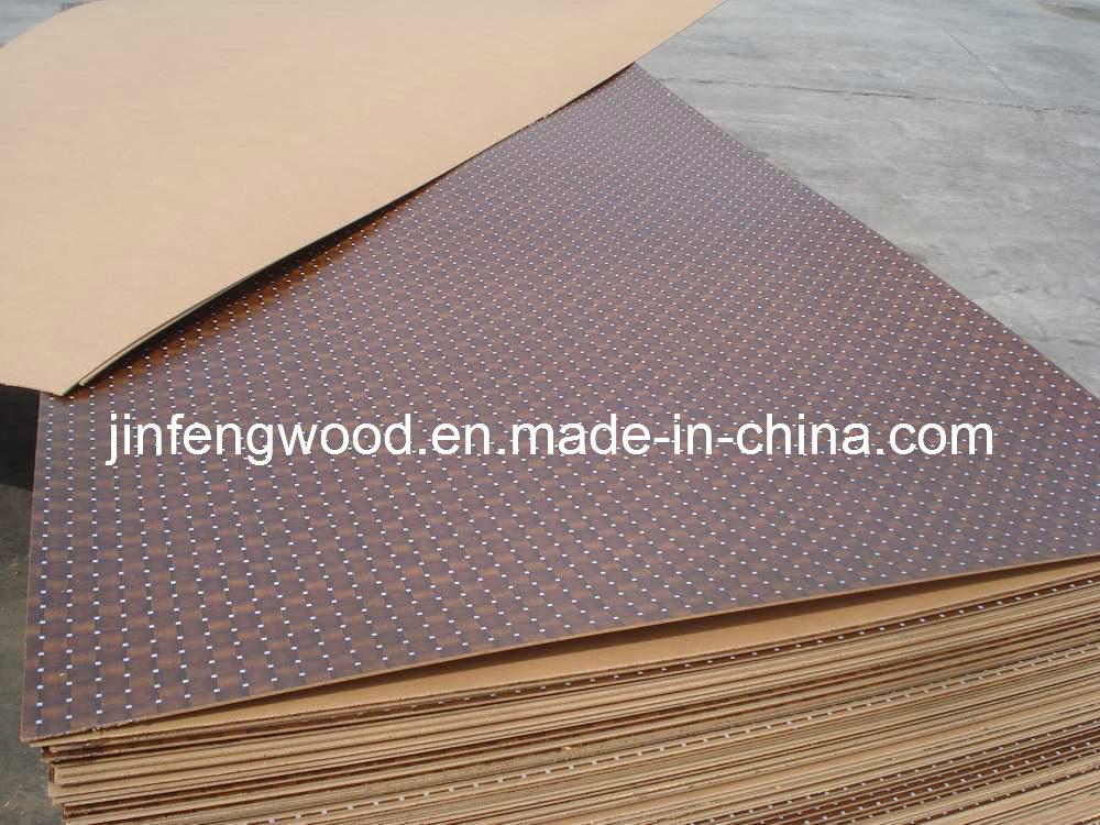 ISO9001: 2008 Furniture Grade E1 Glue Solid Wood Grain Color 100% Poplar 1220*2440mm Melamine Mositure Proof Green MDF Board