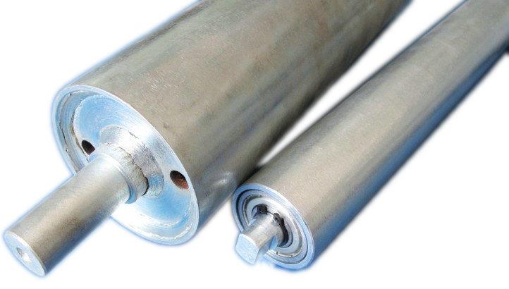 Belt Conveyor Driving Pulley/Redirection Roller/ Heavy Duty Roller