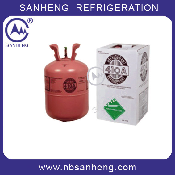 Best Quality Refrigerant Gas R410A