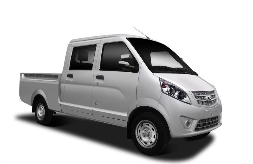 Kingstar Pallas N1 1ton Gasoline Mini Truck (1.3L Single Cab truck)