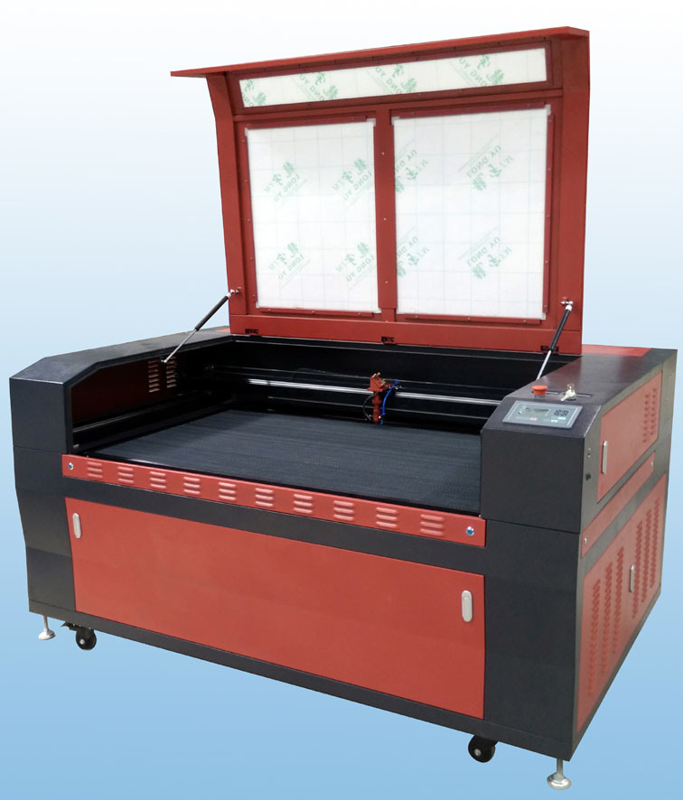 Manufacturer of CO2 Laser Cutting Machine and Engraving Machine
