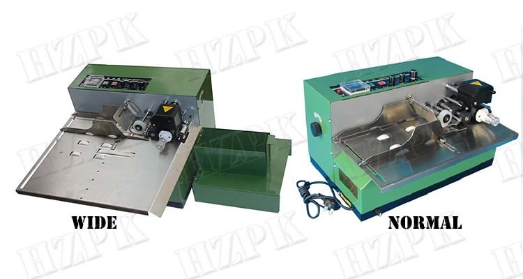 Automatic Solid Ink Printer (MY-380IRON)