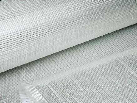 Glass Fiber Prepreg and Composite Fabric