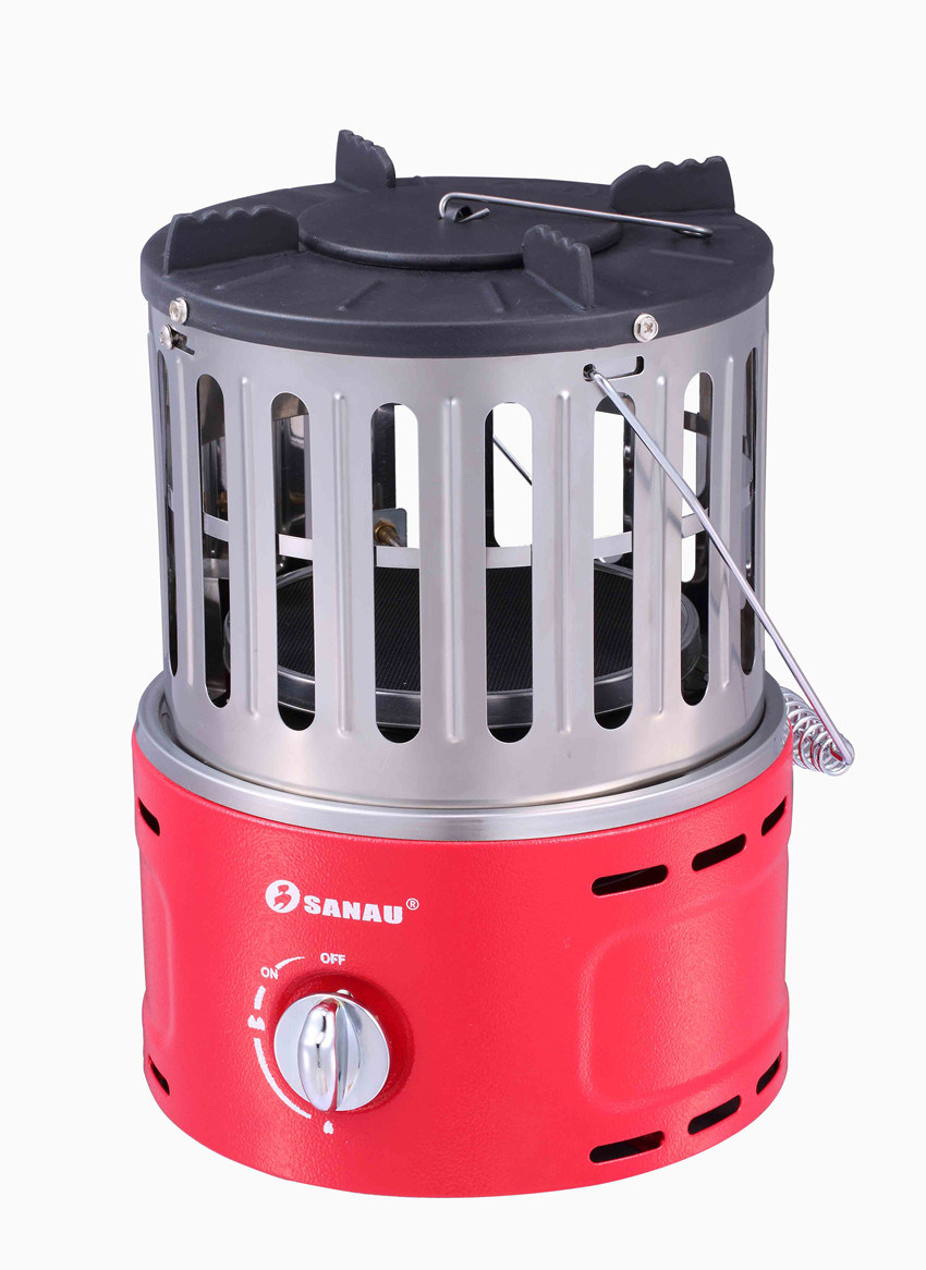 Gas Heater and Gas Stove with Cermic Burner Tt100