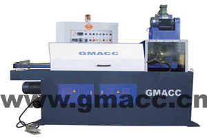 Copper/Aluminium Cutting Machine GM-350nc-350CNC