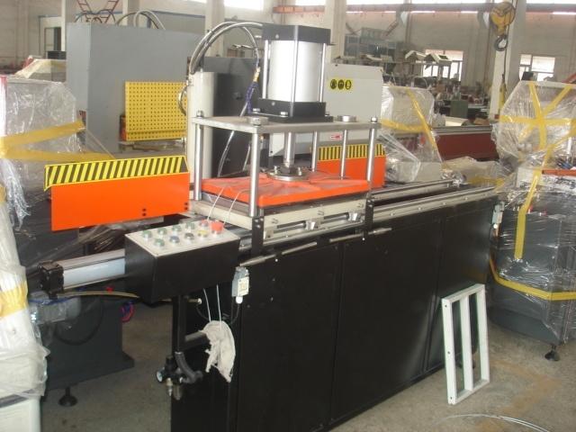 Aluminum Windows Machine Aluminum Profile End-Milling Machine