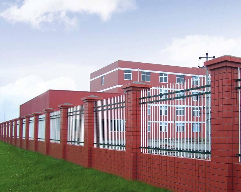 Metal  Wrought Iron Fence Products