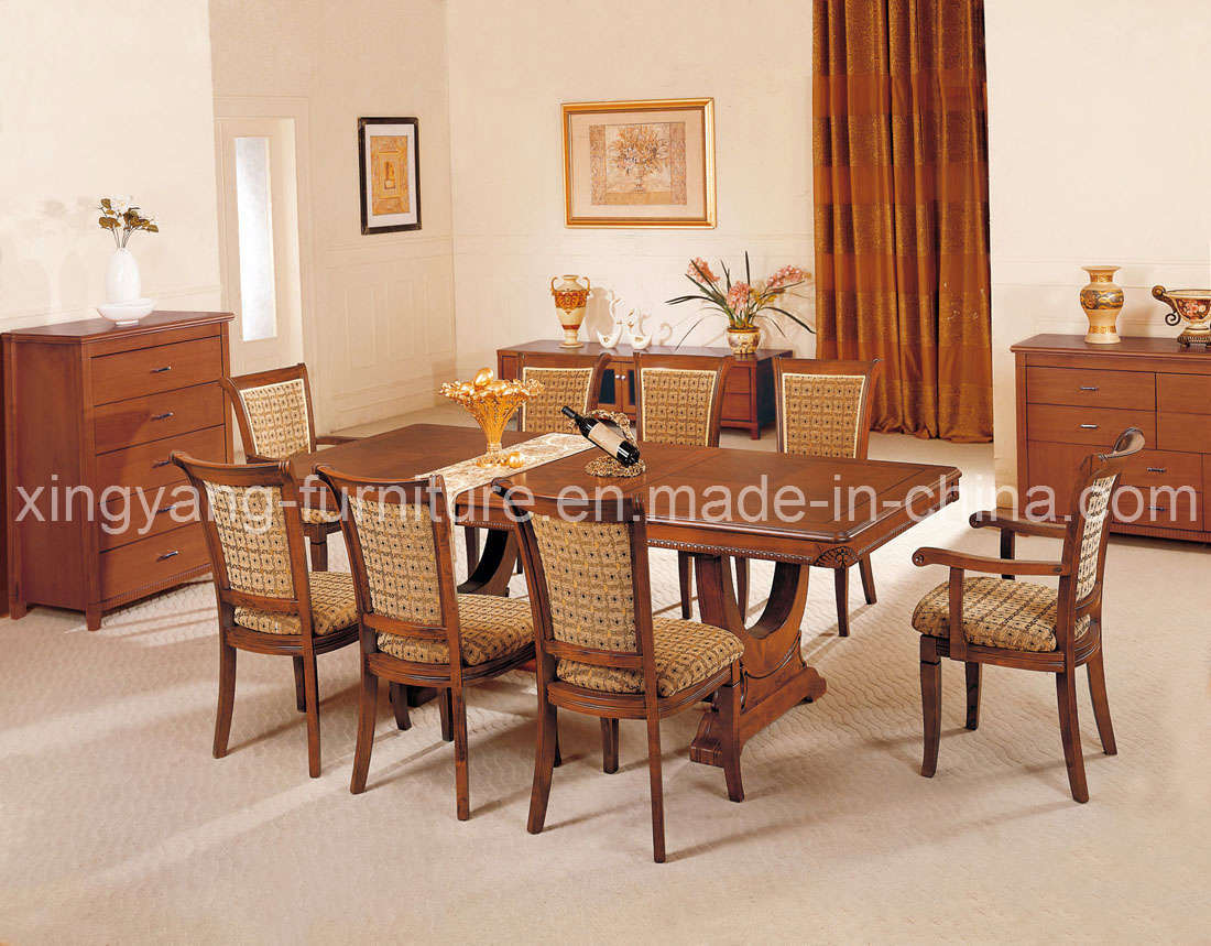 China dining room furniture hotel furniture a89a china dining table hotel furniture - Hotel dining tables ...