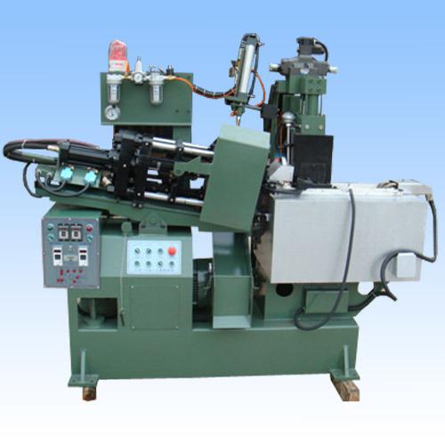 die cast machine