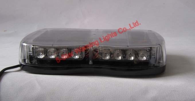 New Design LED Mini Lightbar