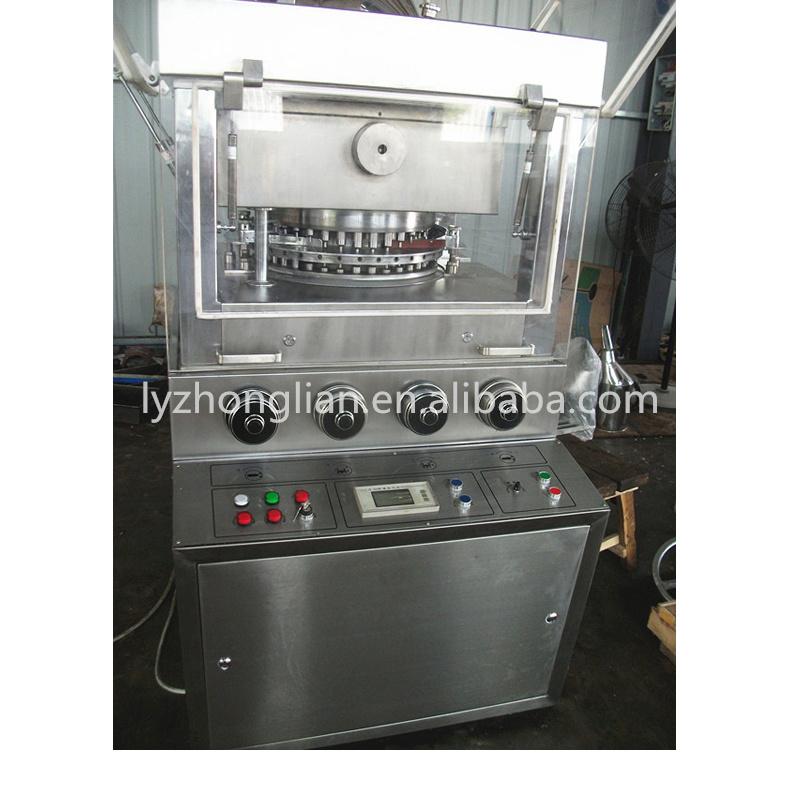 Zp-45A High Quality Rotary Tablet Press Machine
