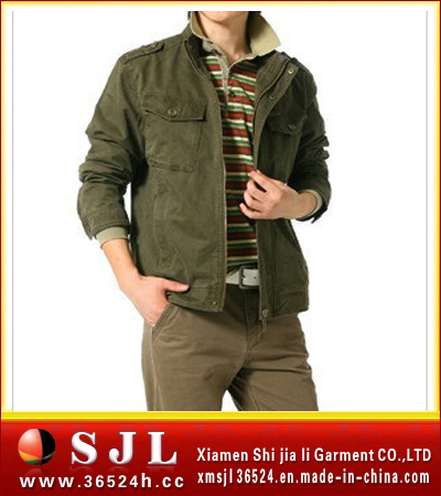 Fashions on Men S Fashion Jacket  Ls 101    China Men S Fashion Jacket Leisure
